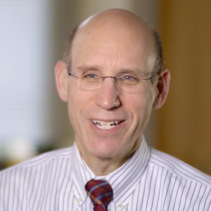 Richard Schwartzstein, Harvard Medical School